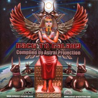 Purchase Astral Projection - Back To Galaxy