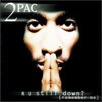 Purchase 2Pac - R U Still Down (Remember Me) CD1
