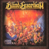Purchase Blind Guardian - A Night At The Opera