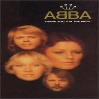 Purchase ABBA - Thank You For The Music (CD 1) CD1