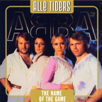 Purchase ABBA - The Name of the Game (Remastered)