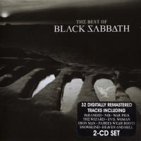 Purchase Black Sabbath - The Best of Black Sabbath (Remastered) CD1