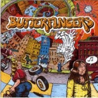 Purchase Butterfingers - Butterfingers