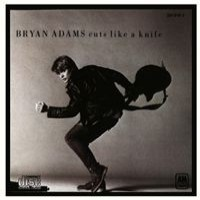 Purchase Bryan Adams - Cuts Like A Knife