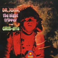 Purchase Dr. John - Gris-Gris (The Night Tripper) (Reissued 2009)