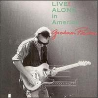 Purchase Graham Parker - Live! Alone in America