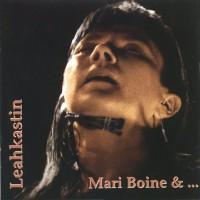 Purchase Mari Boine - Leahkastin