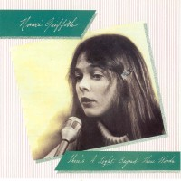 Purchase Nanci Griffith - There's A Light Beyond These Woods