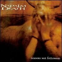 Purchase Napalm Death - Leaders Not Followers