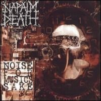 Purchase Napalm Death - Noise for Music's Sake Disc 1