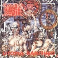 Purchase Napalm Death - Utopia Banished