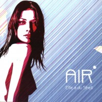 Purchase Pete Namlook - Air 4 - Elle A Du Shell