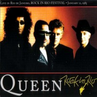 Purchase Queen - Rock in Rio
