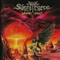 Purchase Silent Force - Worlds Apart