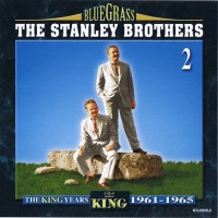 Purchase Stanley Brothers - The King Years 1961-1965 CD2