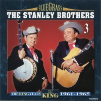 Purchase Stanley Brothers - The King Years 1961-1965 CD3