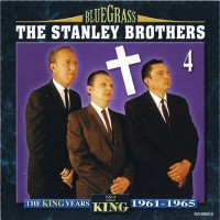 Purchase Stanley Brothers - The King Years 1961-1965 CD4