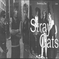 Purchase Stray Cats - Something Else Live