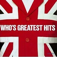 Purchase The Who - Who's Greatest Hits