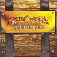 Purchase HELLOWEEN - Treasure Chest Disc 1
