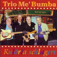 Purchase Trio Me Bumba - Kulörta schlagers