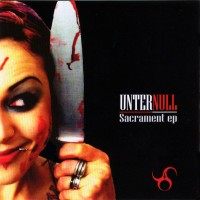Purchase Unter Null - Sacrament EP