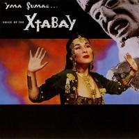 Purchase Yma Sumac - voice of xtabay