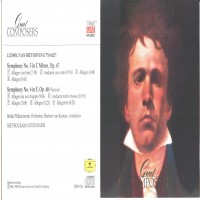 Purchase Ludwig Van Beethoven - Great Composers - Beethoven