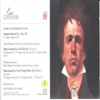 Purchase Ludwig Van Beethoven - Grandes Compositores - Disco B1