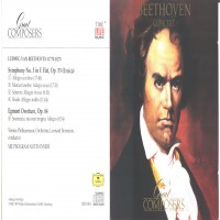 Purchase Ludwig Van Beethoven - Grandes Compositores - Disco A2