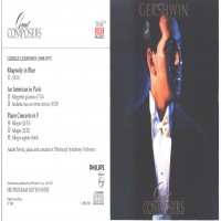 Purchase George Gershwin - Great Composers Gershwin Disc A