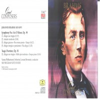 Purchase Johannes Brahms - Grandes Compositores - Brahms 01 - Disc A