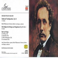 Purchase Richard Strauss - Grandes Compositores - Strauss - Disc B