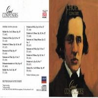 Purchase Frederic Chopin - Grandes Compositores - DiscoB2