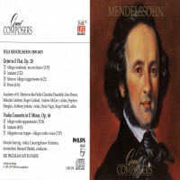 Purchase Academy of St. Martin in the Fields - Mendelssohn - Great Composers