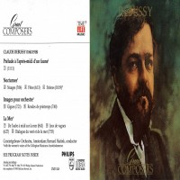 Purchase Claude Debussy - Grandes Compositores - Debussy 01 - Disc A