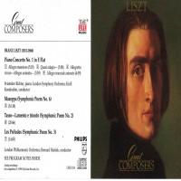 Purchase Franz Liszt - Grandes Compositores - Liszt 01 - Disc A