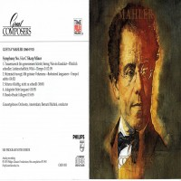 Purchase Mahler - Symphony No 5 in C sharp minor