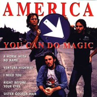 Purchase America - You Can Do Magic