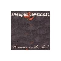 Purchase Avenged Sevenfold - Warmness on the Soul