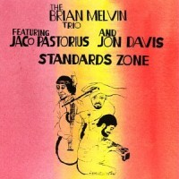 Purchase Brian Melvin Trio - Standards Zone