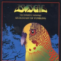 Purchase Budgie - An Ecstasy of Fumbling (Disc 1) CD 1