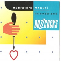 Purchase Buzzcocks - Operator's Manual - Buzzcocks Best