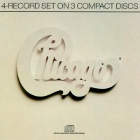 Purchase Chicago - Chicago 4 (Live At Carnegie Hall) (Disc 2)