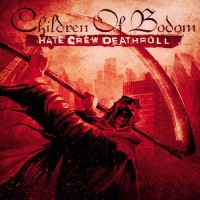 Purchase Children Of Bodom - Hate Crew Deathroll
