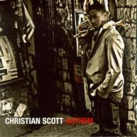 Purchase Christian Scott - Anthem