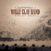 Purchase Willy Clay Band - Rebecca Drive