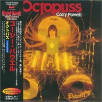 Purchase Cozy Powell - Octopuss