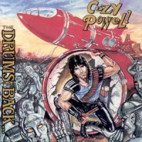 Purchase Cozy Powell - The Drums Are Back