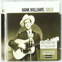 Purchase Hank Williams - Gold CD1